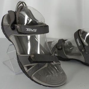 Teva Tradewinds Slingback Sport Sandals